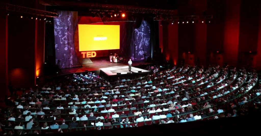 TED conférence