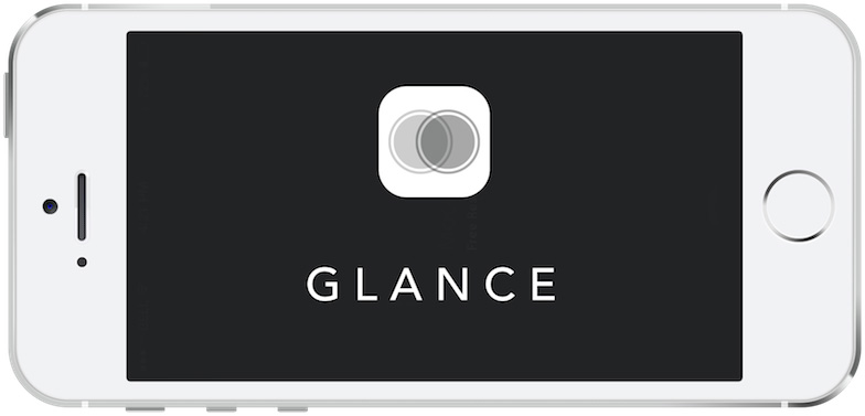 Glance : Sex on Google Glass