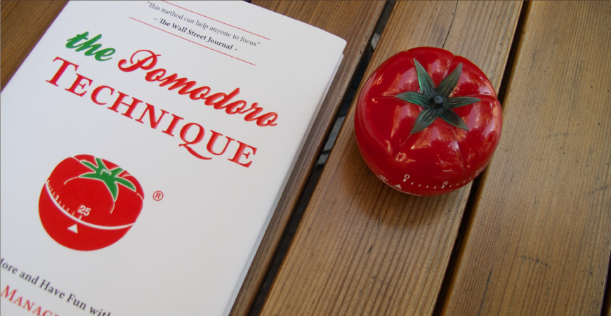 the pomodoro technique book pdf