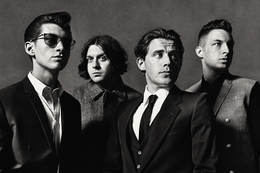 groupe-arctic-monkeys